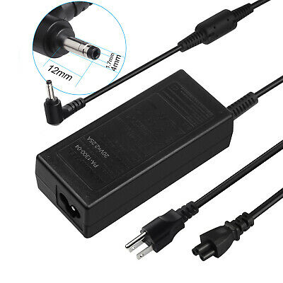 Laptop Charger AC Adapter Power Supply For Lenovo ideapad 130-15AST Type 81H5