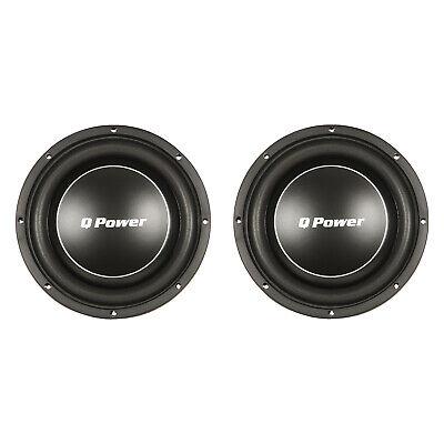 Q Power Deluxe 12
