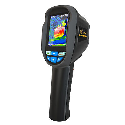 Ht-04 With Real-time Thermal Image Camera 2.8 Inchir Resolution 220x160 Pixels