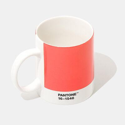 Pantone Coy 2019 Living Coral Mug