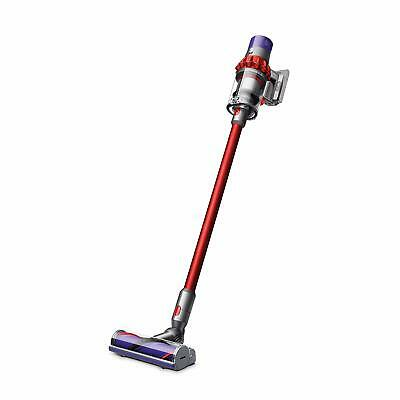 Dyson Cyclone V10 Motorhead Lightweight Cordless Stick Vacuum Cleaner, Red