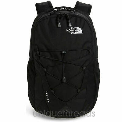 The North Face - Jester Backpack - TNF Black - New - Free Shipping !!!