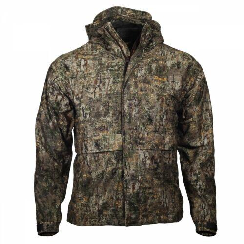 Gamehide Lightweight Camo Waterproof Jacket