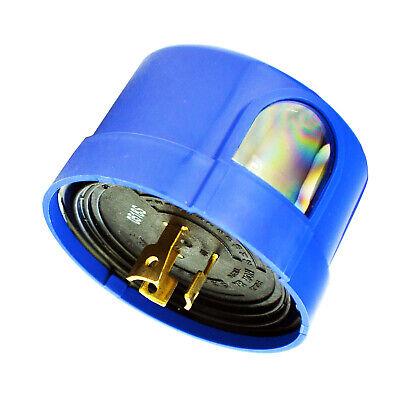 Led Dusk To Dawn Outdoor Parking Lot Light Control Photocell Sensor 120-277v