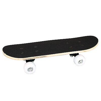 ALERT Sports MINI-Skateboard Funboard nur 43cm ()
