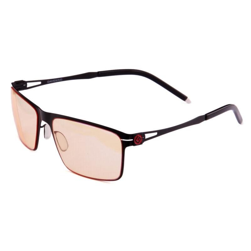 784484c5f0ba Gameking Ultra 2086 Premium Blue Light Blocking Computer Glasses Gaming  Glasses