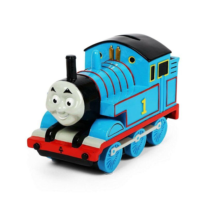 Thomas The Train Tank Engine Coin Bank Resin