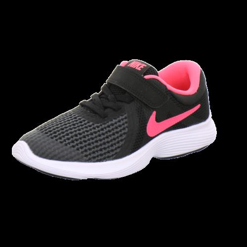 Nike Revolution 4 (PS) Mädchen Kindersportschuh