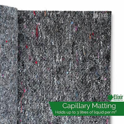 1m x 50m Capillary Matting Moisture System
