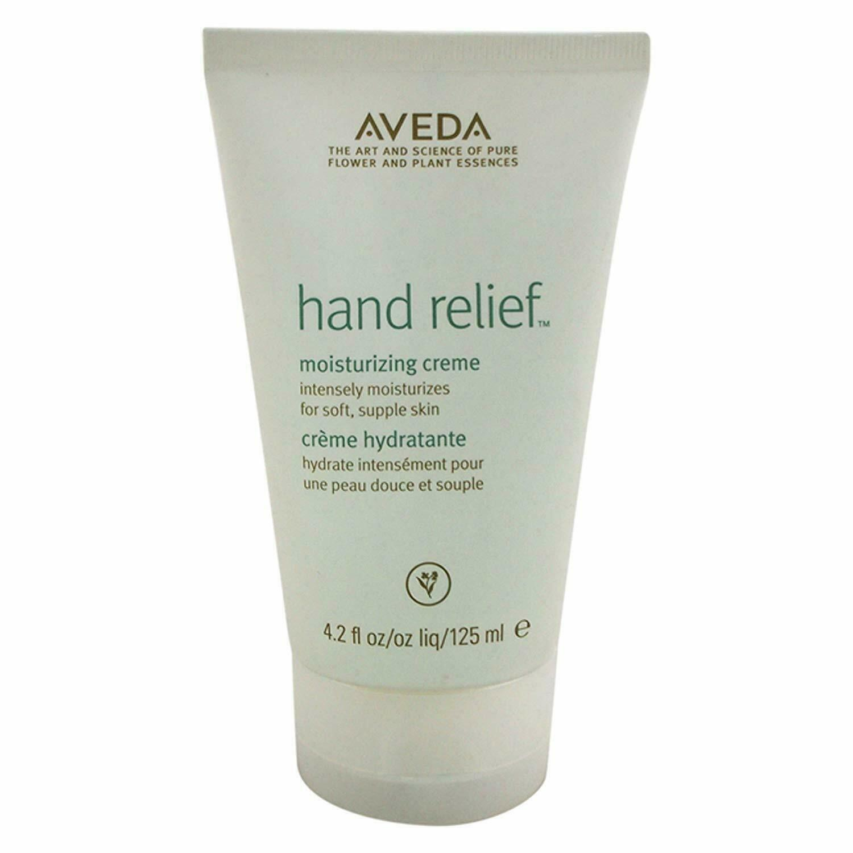 Aveda Hand Relief Moisturizing Cream, 4.2 Ounce