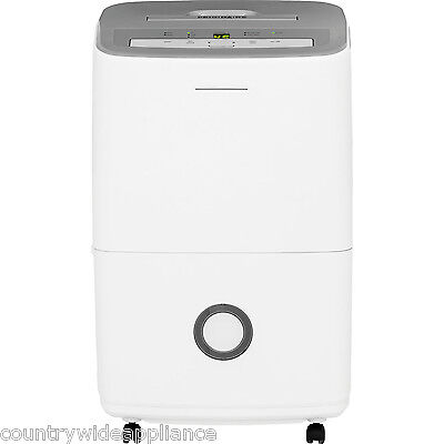 Frigidaire 30 Pint Energy Star Dehumidifier FFAD3033R1 replaces FAD310NWD