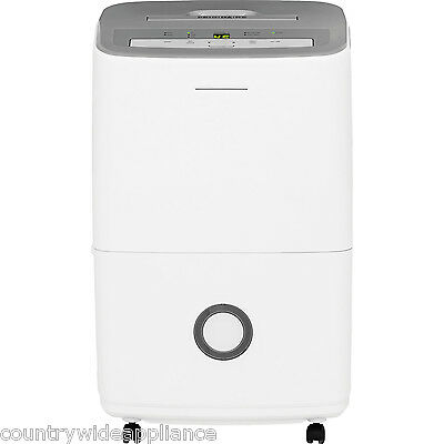 Frigidaire 30 Pint Energy Star Dehumidifier FFAD3033R1 repla