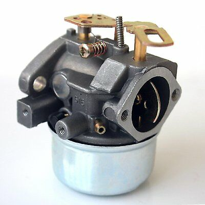 NEW CARBURETOR 640349 640052 640054 for Tecumseh 8HP 9HP 10HP HMSK80 HMSK90