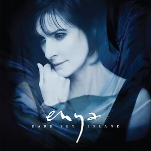 ENYA DARK SKY ISLAND CD - NEW RELEASE NOVEMBER 2015