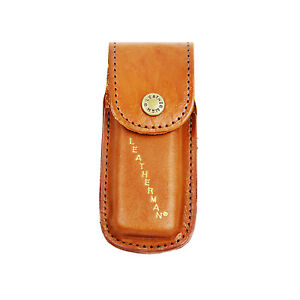 Leatherman 938650 Original Wave Brown Leather Sheath