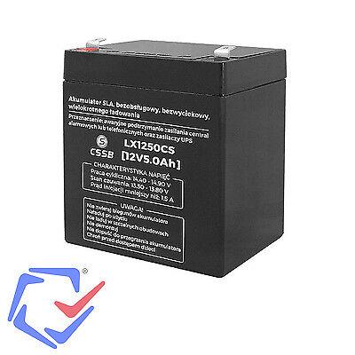AGM Bleiakku Akku  Batterie 12V 7Ah 7,0Ah 7,2Ah 7,5Ah Lowrance Echolot  neu
