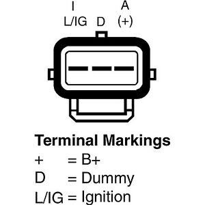 Ford F 350 Alternator Wiring Diagram besides 1114092 Alternator Wiring And Weird Finding furthermore  on 1114092 alternator wiring and weird finding