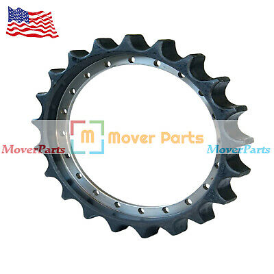 Drive Sprocket 20t-27-71111 Chain Sprocket For Komatsu Pc40r-8 Pc45r-8 In Usa