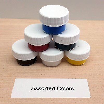 GELCOAT PIGMENT KIT - MIX WITH POLYESTER GEL COAT FOR COLOR MATCHING AND -
