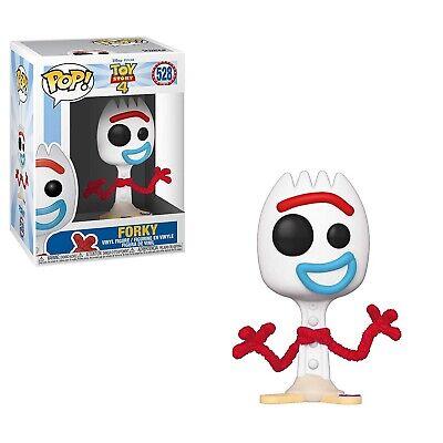 Funko - POP Disney: Toy Story 4 - Forky Brand New In Box