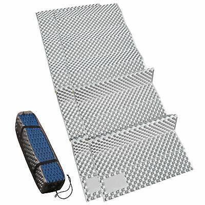 Closed Cell Sleeping Pad (REDCAMP 2X Foam Sleeping Pad Mat Closed Cell Foam Pad Camping Backpacking Hiking )
