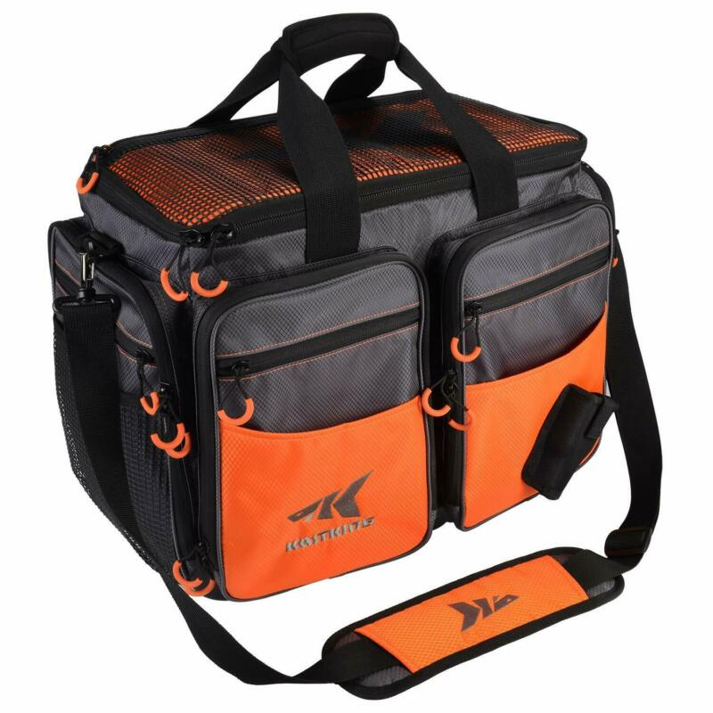 KastKing Fishing Tackle Bags- Saltwater & Freshwater Storage Bag HOT US