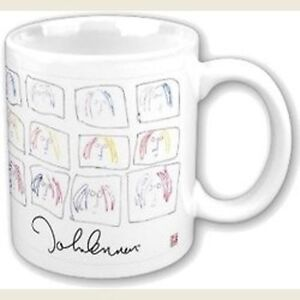 John-Lennon-Imagine-Drawing-Montage-White-Coffee-Mug-Cup-Boxed-Official-Fan-Gift