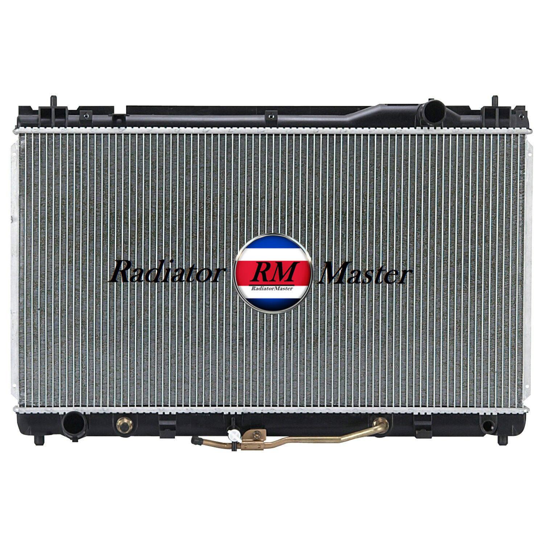 radiator for 2002 2006 toyota camry 02 08 solara 3 0l 3 3l v6 2003 2004 2005 ebay. Black Bedroom Furniture Sets. Home Design Ideas