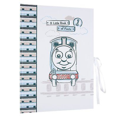 Hallmark Thomas & Friends Keepsake Record Book Diary New Baby Christening Gift