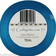 1/8 Satin Ribbon
