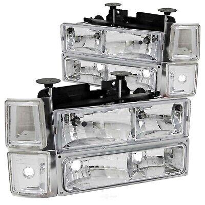 Headlight Assembly Anzo 111099