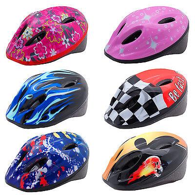 Fahrradhelm Kinder Mitwachsender Helm Schutzhelm Jungen Mädchen verstellbar (Kinder Schutzhelm)