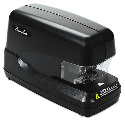 Swingline High-capacity Flat Clinch Electric Stapler With Jam Release 70-sheet