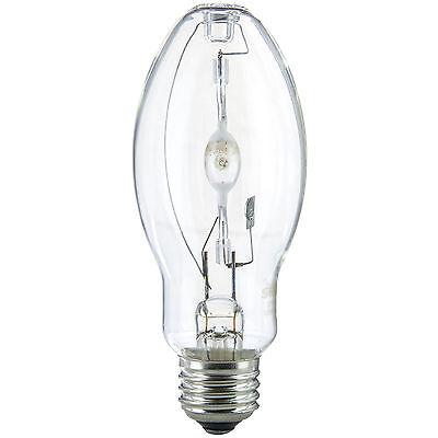 MH100/U/MED/PS 100 Watt Metal Halide Light Bulb, Medium Base FREE SHIPPING US !