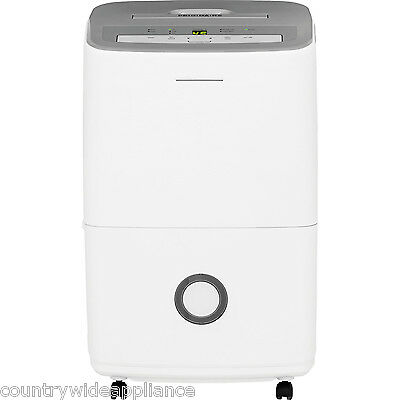 Frigidaire 70 Pint Energy Star Dehumidifier FFAD7033R1 repla