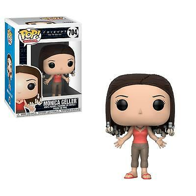 Funko Pop Television: Friends Monica Geller 704 32748 In stock