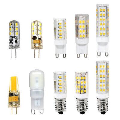 G9 Led (G4 G9 E14 1W 2W 3W 5W 7W LED Lampe Birne Sockel Leuchtmittel Warmweiß Kaltweiß)