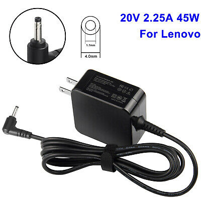 Charger Adapter for PA-1450-55LL Lenovo IdeaPad 710 510 310 Flex 4 11 14 15 45W