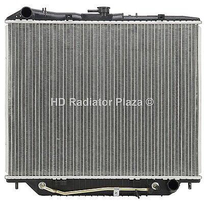 Radiator For 92-02 Isuzu Trooper 96-99 Acura SLX SUV V6 3.2L 3.5L IZ3010101 (Isuzu Trooper Suv)