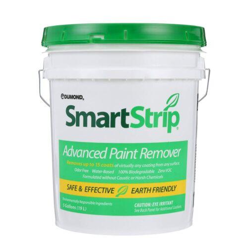 DUMOND 3305 Smart Strip Advanced Paint Remover , 5 Gallon
