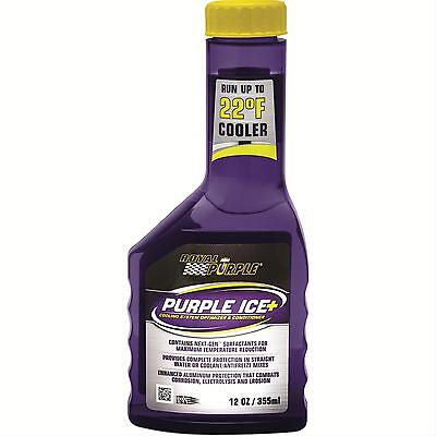 Royal Purple Purple Ice Radiator Super Coolant Additive 01600