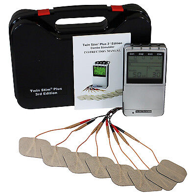 Current Solutions Twin Stim Plus 3Rd Edition