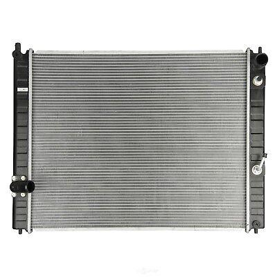 Radiator fits 2008-2015 Infiniti EX35 FX35 QX50,QX70  SPECTRA PREMIUM IND, INC.