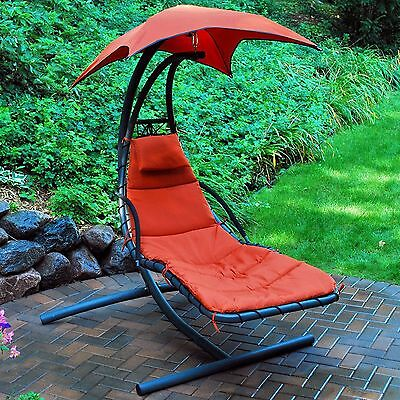 9 Extravagant Hammocks That Take Outdoor Lounging To A New