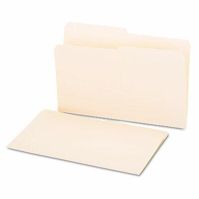 Universal File Folders 12 Cut One-ply Top Tab Legal Manila 100box 15112