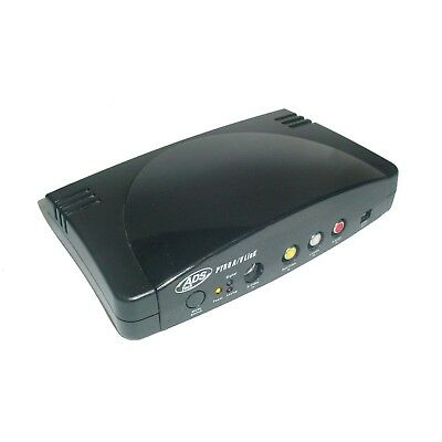 ADS Pyro AV-Link API-550 Analog Video>Digital Media Converter Mac/Win Firewire#2