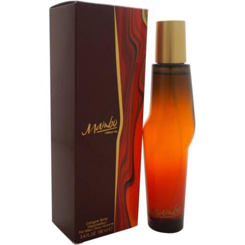 Mambo by Liz Claiborne for Women, Eau De Parfum Spray, 3.4-O