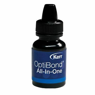 Kerr Optibond All In One Self Etch Dental Adhesive Bonding Agent 6Ml