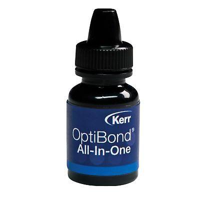 Kerr Optibond All-in-one Self-etch Dental Adhesive Bonding Agent 6ml