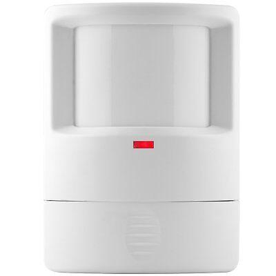(Enerlites MPW-J Wall Mount PIR Occupancy Sensor, Passive Infrared Line Voltage)